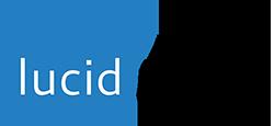 Lucid Media Logo